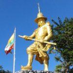 バンコクAGEHAで夜遊び満喫からの…南部ミャンマー観光はいかが?